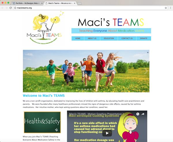 Macis-Teams