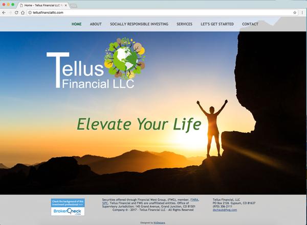 Tellus-Finanical