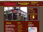 Yokoso-Steakhouse