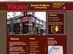 Yokoso-Steakhouse