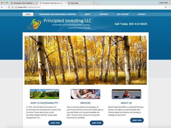 princpal-investing