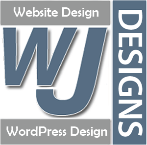 WJDesigns Website Design & WordPress Design